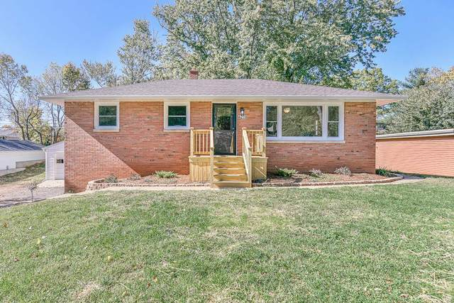 4219 E Deckard Drive, Bloomington, IN 47408 (MLS #202042138) :: Parker Team