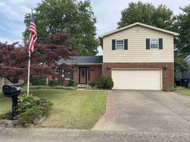 712 Bonnie View Drive, Evansville, IN 47715 (MLS #202042150) :: Anthony REALTORS