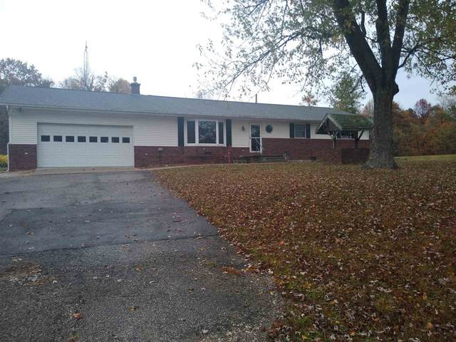 9815 St. Rd. 58 Highway, Owensburg, IN 47453 (MLS #202042156) :: Parker Team