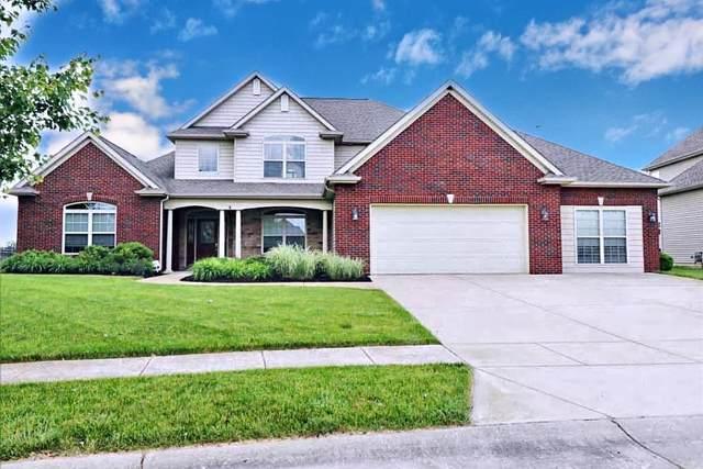 2059 Foxmoor Lane, Lafayette, IN 47905 (MLS #202042160) :: The Romanski Group - Keller Williams Realty