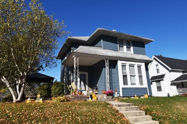 500 Catterlin Street, Frankfort, IN 46041 (MLS #202042169) :: The Romanski Group - Keller Williams Realty
