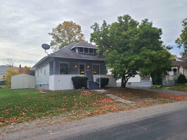 734 Ridgewood Drive, Fort Wayne, IN 46805 (MLS #202042215) :: Hoosier Heartland Team | RE/MAX Crossroads