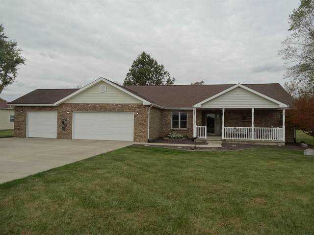 11760 W County Road 400 S, Yorktown, IN 47396 (MLS #202042236) :: RE/MAX Legacy