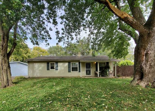 5916 Seneca Trail, Kokomo, IN 46902 (MLS #202042264) :: Hoosier Heartland Team | RE/MAX Crossroads