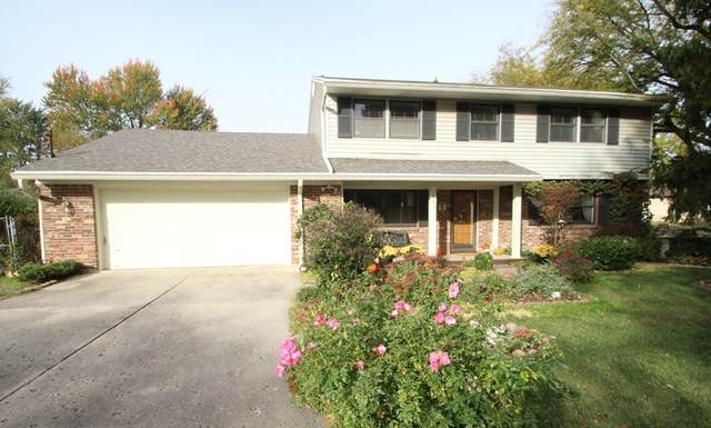 603 N Alden Road, Muncie, IN 47304 (MLS #202042274) :: Parker Team