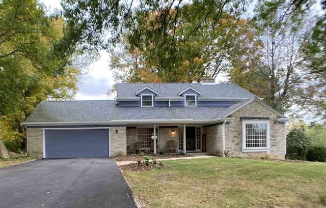2949 N Ramble Road E. Road, Bloomington, IN 47408 (MLS #202042280) :: Parker Team