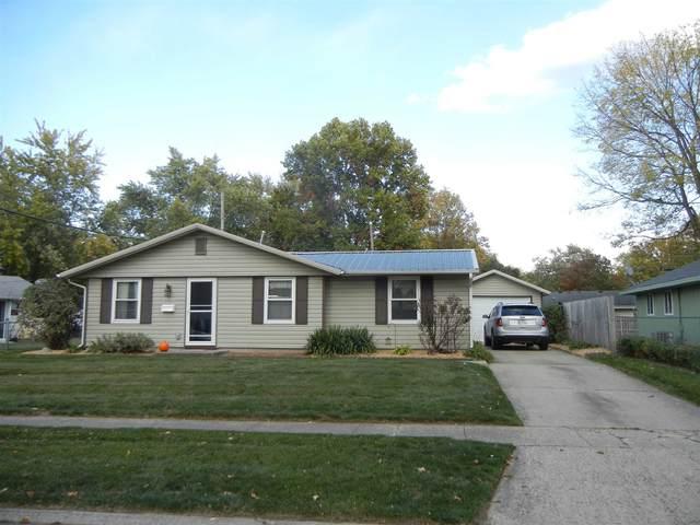 2905 Algonquin Drive, Lafayette, IN 47909 (MLS #202042288) :: The Romanski Group - Keller Williams Realty