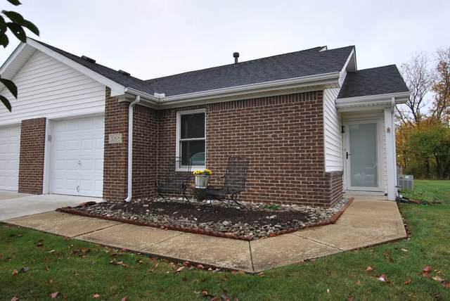 3268 Frances Lane, Kokomo, IN 46902 (MLS #202042290) :: The Carole King Team
