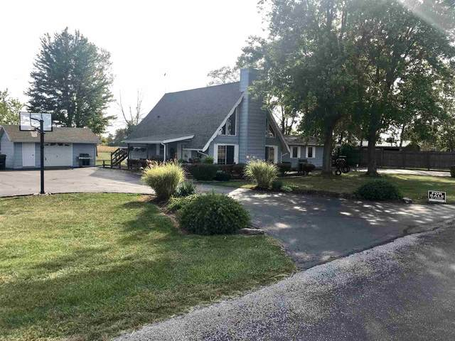 9360 E 100 S, Marion, IN 46953 (MLS #202042326) :: Parker Team