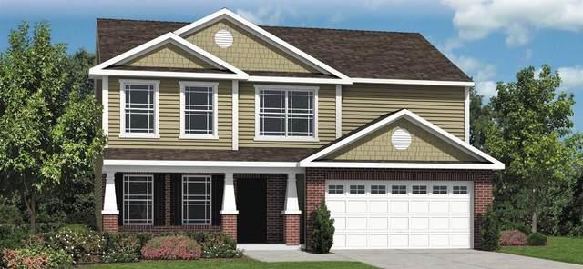 13252 Crescent Ridge Drive, Fort Wayne, IN 46814 (MLS #202042327) :: Hoosier Heartland Team | RE/MAX Crossroads