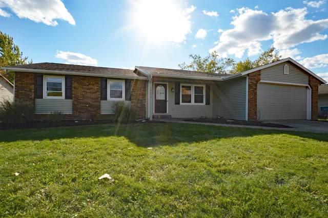 13618 Wakefield Place, Grabill, IN 46741 (MLS #202042338) :: TEAM Tamara