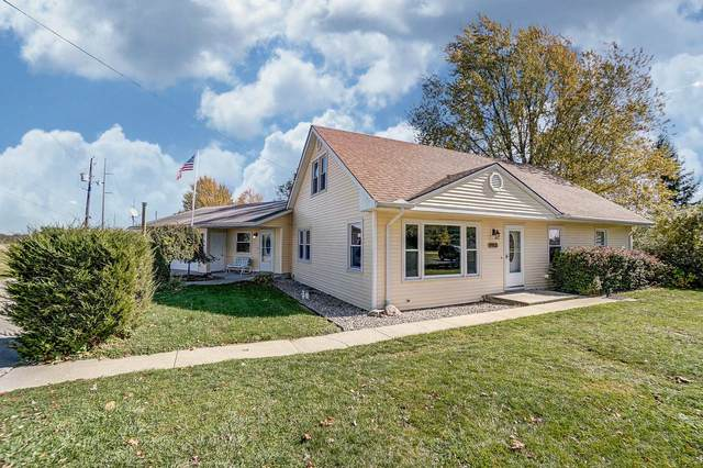 9905 Thiele Road, Fort Wayne, IN 46819 (MLS #202042345) :: Parker Team