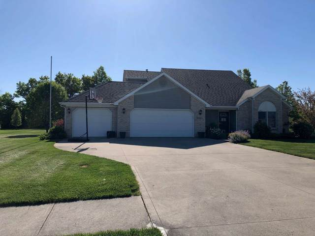 620 N Waters Edge Drive, Decatur, IN 46733 (MLS #202042364) :: TEAM Tamara