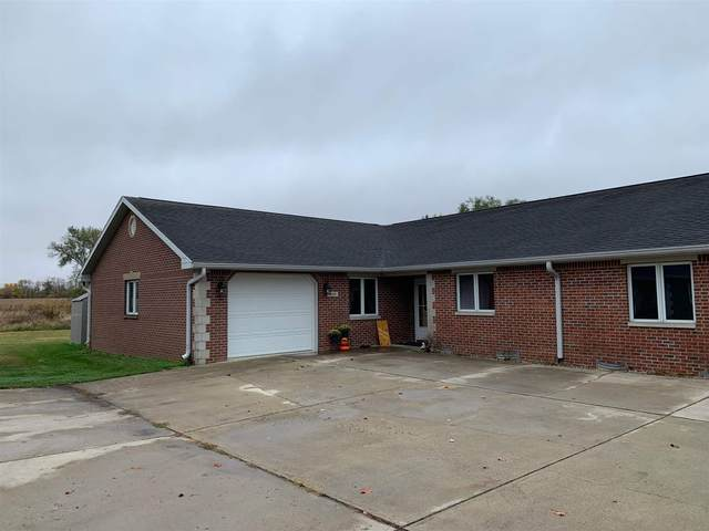 508 N 5th Street, Middletown, IN 47356 (MLS #202042383) :: Parker Team