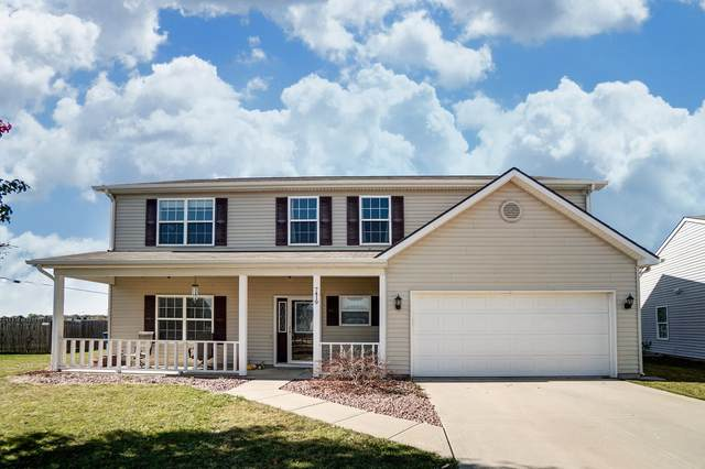 7419 Haida Way, Fort Wayne, IN 46818 (MLS #202042394) :: Parker Team