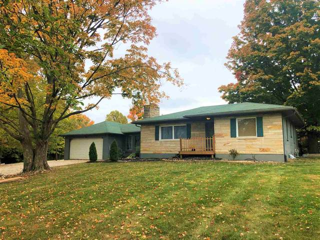 803 W Gourley Pike, Bloomington, IN 47404 (MLS #202042430) :: Parker Team