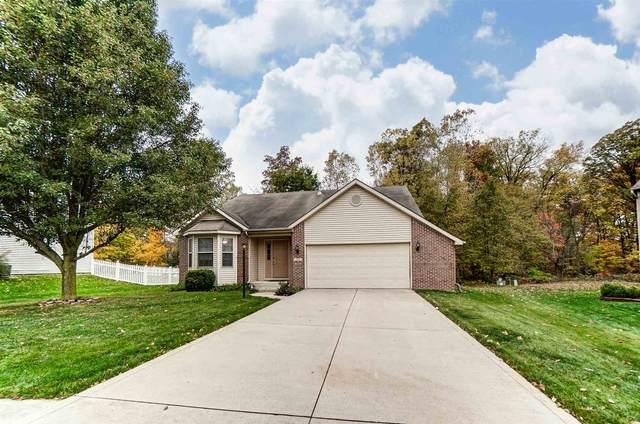311 Lightning Wood Court, Fort Wayne, IN 46804 (MLS #202042510) :: The ORR Home Selling Team