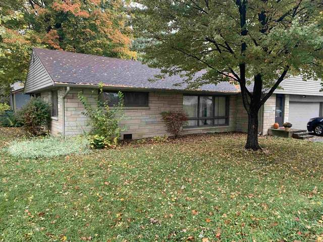 3001 W Oaklyn Avenue, Muncie, IN 47304 (MLS #202042569) :: Parker Team