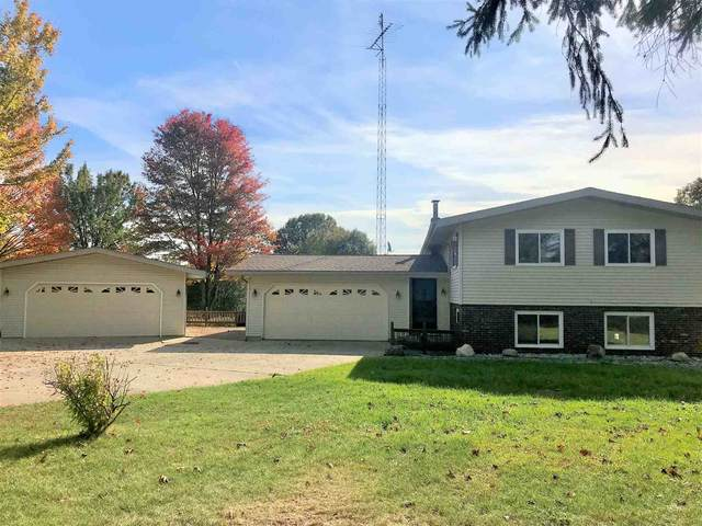 11941 7B Road, Plymouth, IN 46563 (MLS #202042599) :: Parker Team