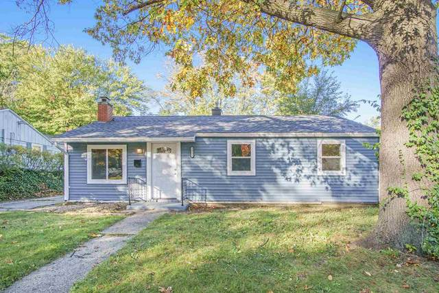 3911 Miami Street, South Bend, IN 46614 (MLS #202042645) :: Anthony REALTORS