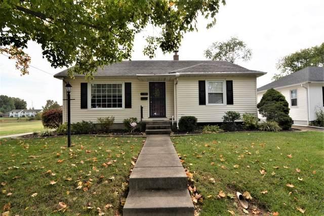 5125 Conlin Avenue, Evansville, IN 47715 (MLS #202042650) :: Parker Team