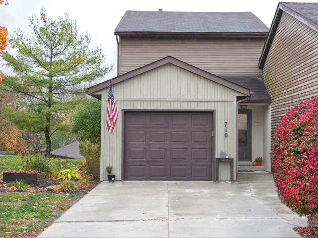 710 S Shore Court, Columbia City, IN 46725 (MLS #202042681) :: Parker Team