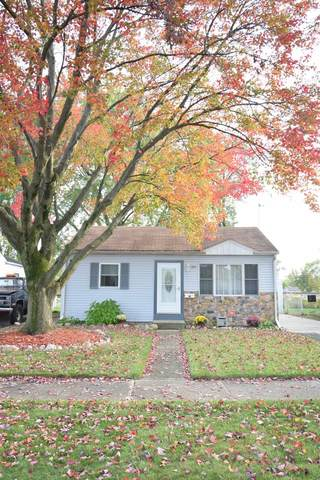 2501 E Fourth Street, Mishawaka, IN 46544 (MLS #202042686) :: The ORR Home Selling Team