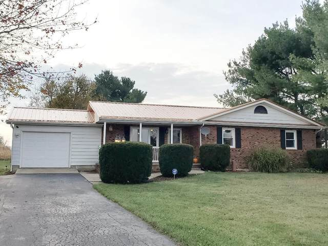 8419 Quince Road, Plymouth, IN 46563 (MLS #202042708) :: Parker Team