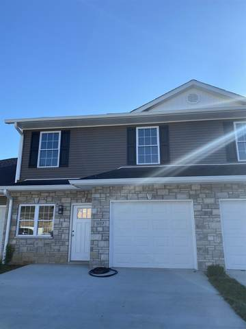 3961 S Cramer Circle, Bloomington, IN 47403 (MLS #202042716) :: Hoosier Heartland Team | RE/MAX Crossroads