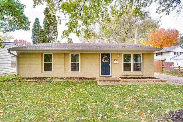 2406 Iroquois Trail, Lafayette, IN 47909 (MLS #202042723) :: The Carole King Team