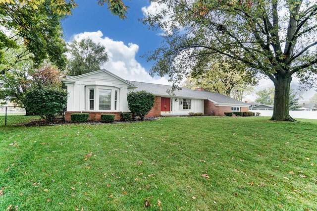 935 Indiana Avenue, St Marys, OH 45885 (MLS #202042777) :: The Dauby Team