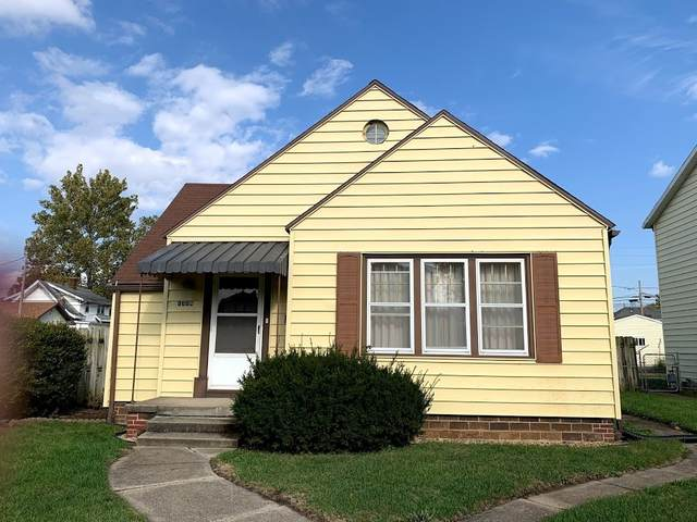 1714 E Market Street, Logansport, IN 46947 (MLS #202042807) :: The Dauby Team