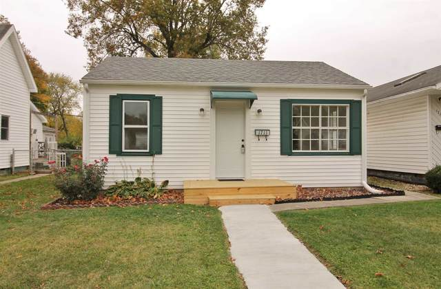 1711 W 4th Street, Marion, IN 46952 (MLS #202042870) :: The Carole King Team
