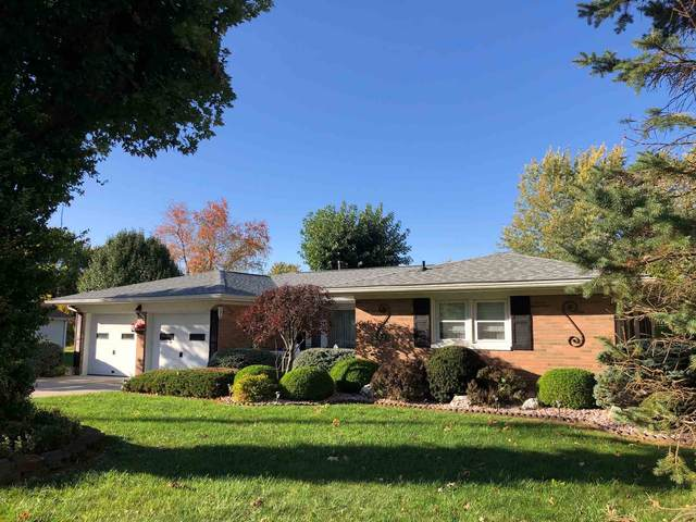 1906 E Southway Boulevard, Kokomo, IN 46902 (MLS #202042896) :: The Romanski Group - Keller Williams Realty