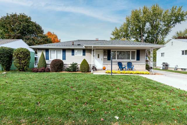 2633 Edison Road, South Bend, IN 46615 (MLS #202042928) :: Parker Team