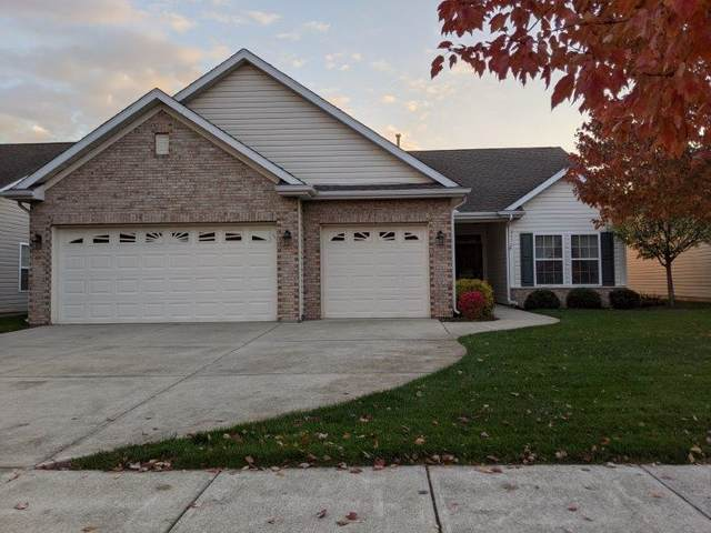 3630 Chesterfield Way, West Lafayette, IN 47906 (MLS #202042934) :: The Romanski Group - Keller Williams Realty