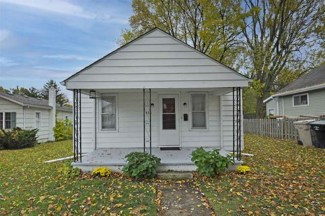 1438 E Donald Street, South Bend, IN 46613 (MLS #202042984) :: Anthony REALTORS
