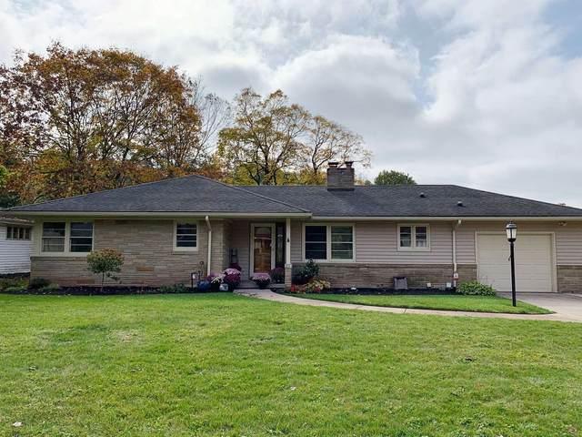 74 Thise Court, Lafayette, IN 47905 (MLS #202042999) :: The Romanski Group - Keller Williams Realty