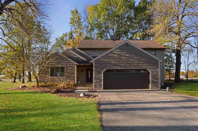 1775 E 900 N, Battle Ground, IN 47920 (MLS #202043017) :: The Carole King Team