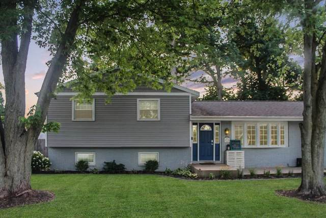 611 N Twyckenham Drive, South Bend, IN 46617 (MLS #202043061) :: Parker Team