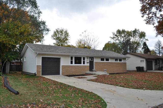 2525 Whitehall Drive, Lafayette, IN 47909 (MLS #202043072) :: The Carole King Team
