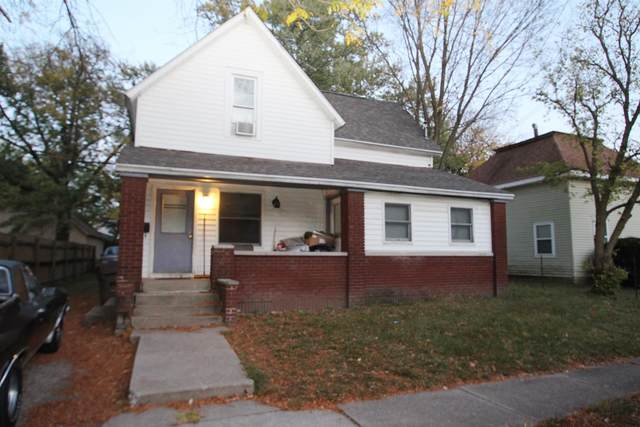 493 N Allen Street, Wabash, IN 46992 (MLS #202043142) :: The Romanski Group - Keller Williams Realty