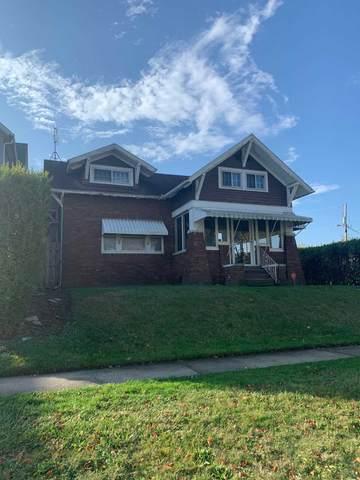124 E Suttenfield Street, Fort Wayne, IN 46803 (MLS #202043175) :: The ORR Home Selling Team