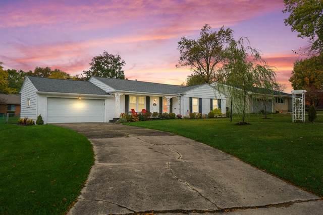5016 South Wayne Avenue, Fort Wayne, IN 46807 (MLS #202043204) :: The ORR Home Selling Team