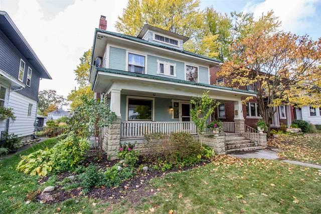 1709 Alabama Avenue, Fort Wayne, IN 46805 (MLS #202043206) :: The ORR Home Selling Team
