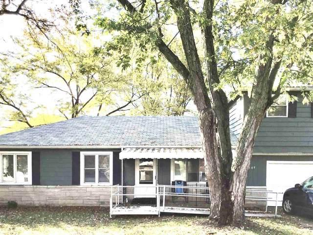 4549 Schmucker Drive, Fort Wayne, IN 46835 (MLS #202043234) :: The ORR Home Selling Team