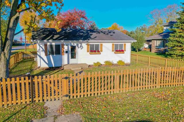 4324 S Carey Street, Marion, IN 46952 (MLS #202043236) :: The Carole King Team
