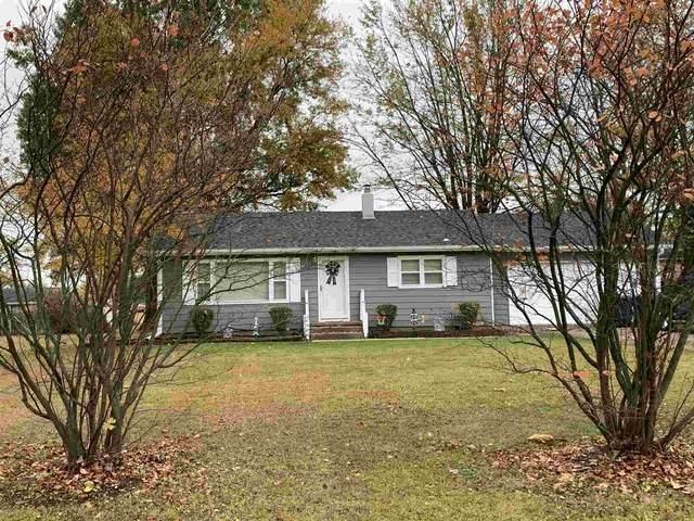 4211 W Petty Road, Muncie, IN 47304 (MLS #202043239) :: The ORR Home Selling Team