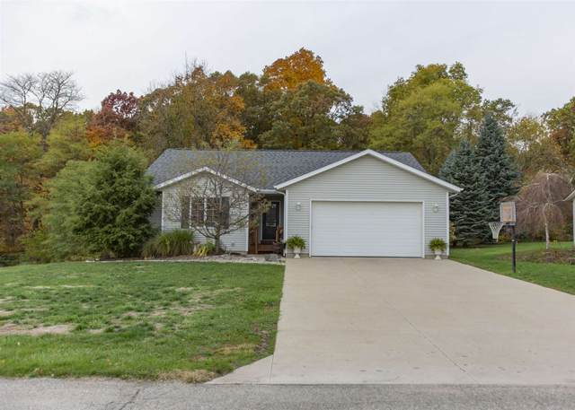 905 N 280 W, Angola, IN 46703 (MLS #202043269) :: Anthony REALTORS