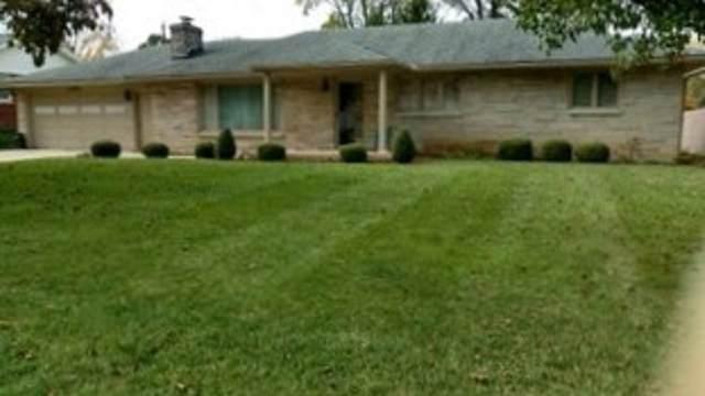 1305 N Winthrop Road, Muncie, IN 47304 (MLS #202043294) :: The ORR Home Selling Team